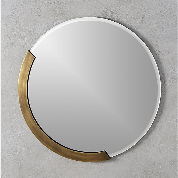 CB2 kit-24-round-mirror