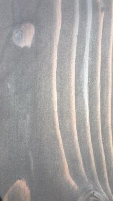 black stain 2
