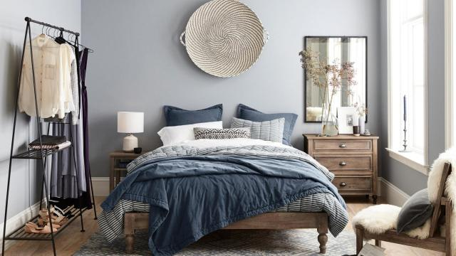 Top 10 Anything But Blue Bedrooms Calirose Lifestyle