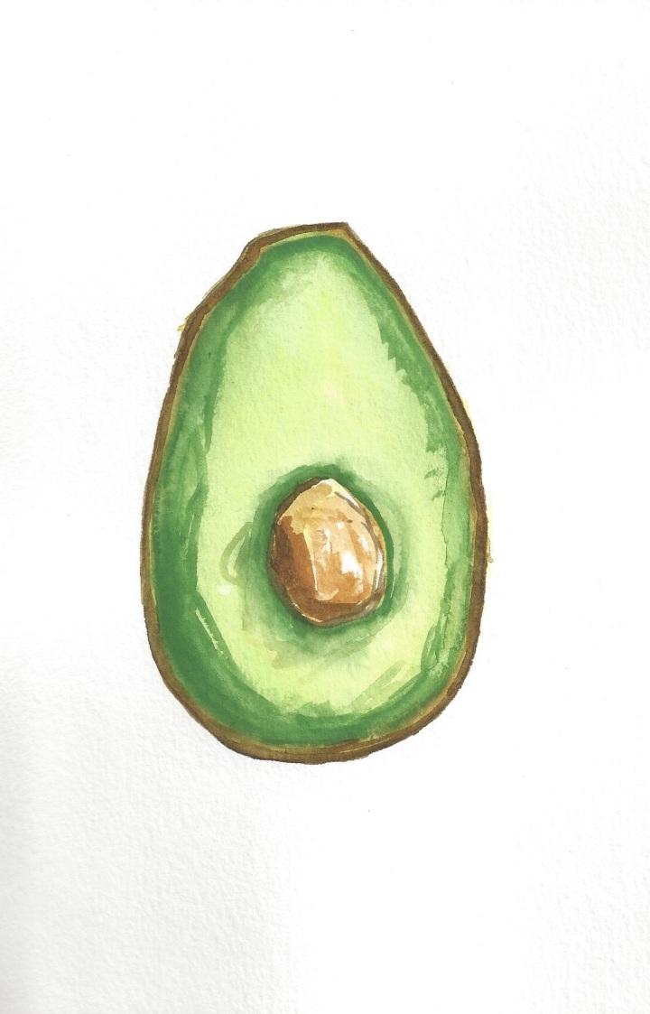 Avocado Series Day 11
