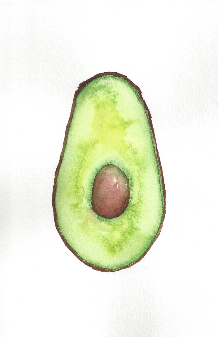 Avocado Series Day 13
