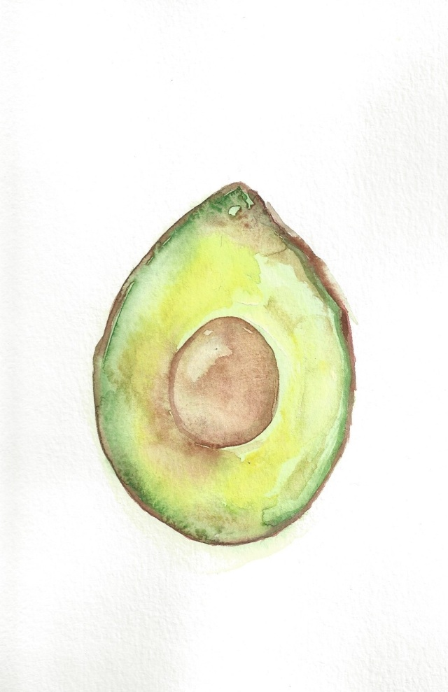 Avocado Series Day 2