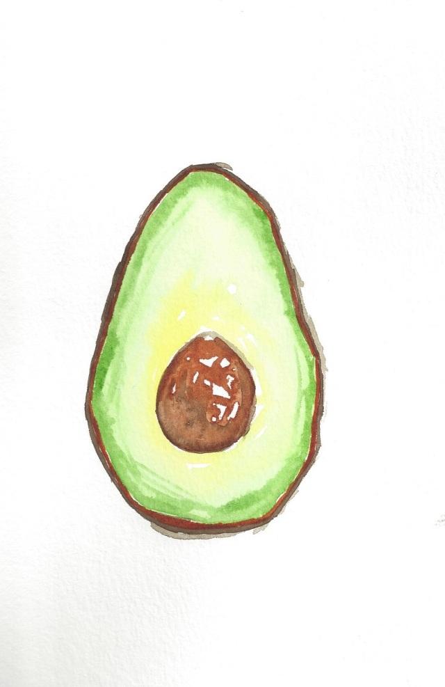 Avocado Series Day 23