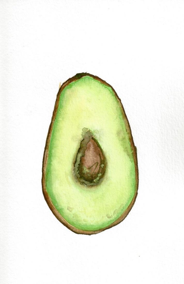 Avocado Series Day 25