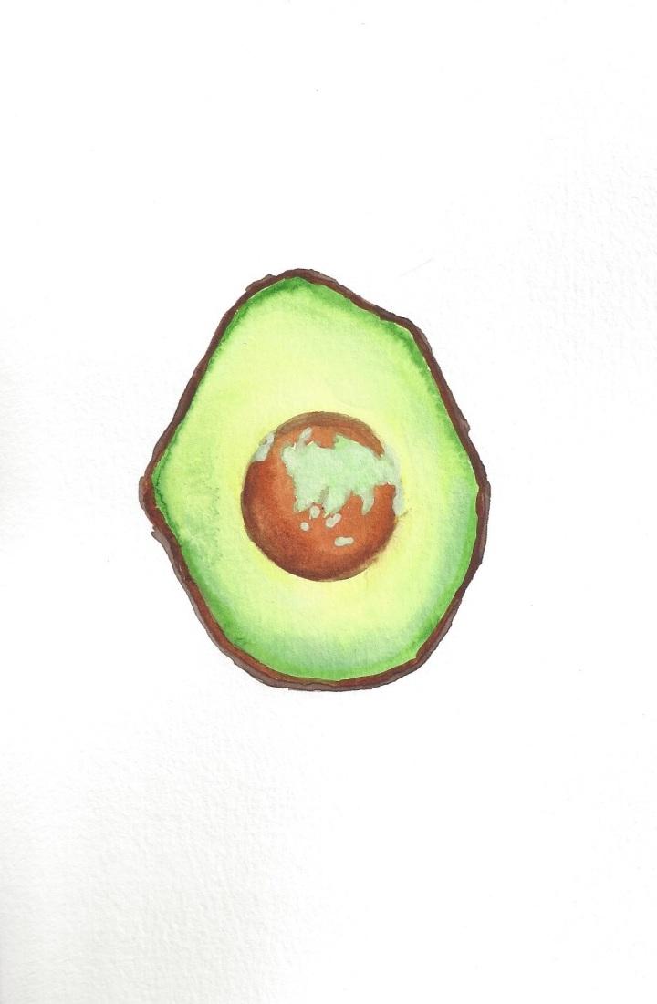 Avocado Series Day 27