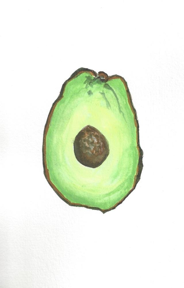 Avocado Series Day 28