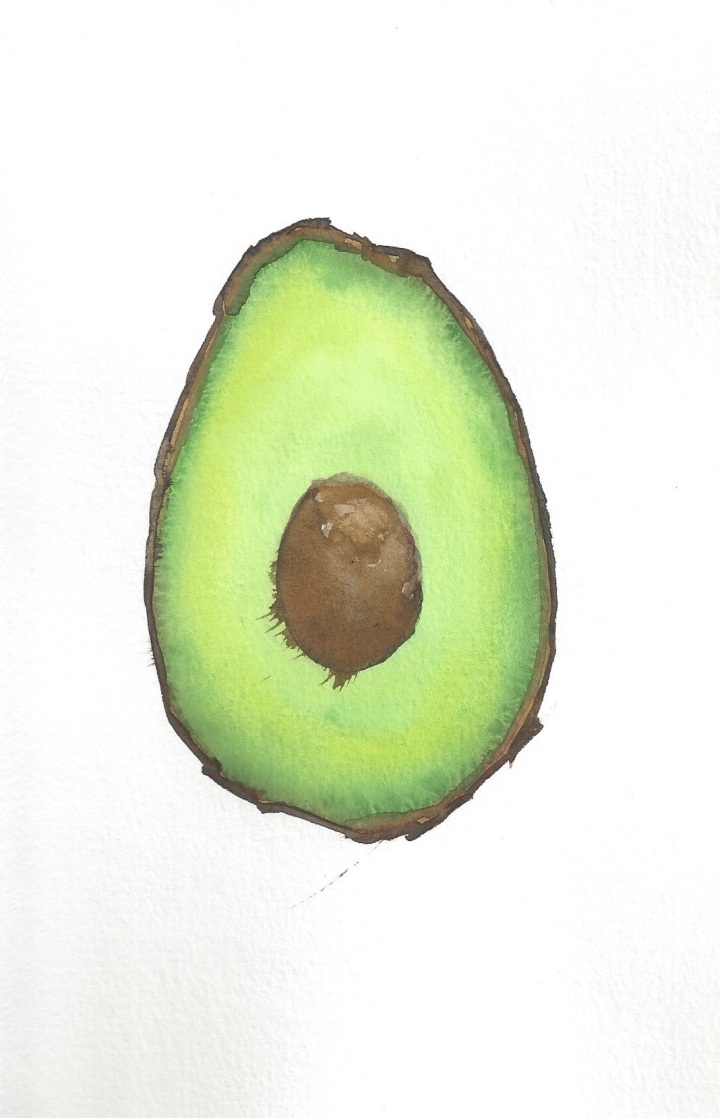 Avocado Series Day 29