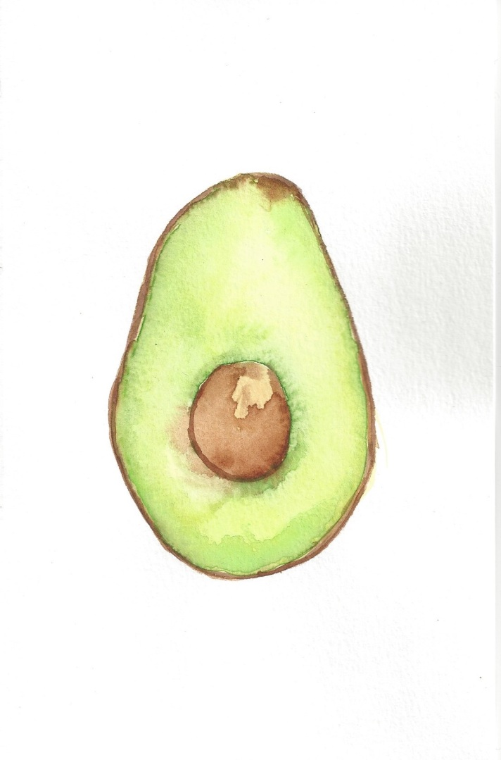 Avocado Series Day 5