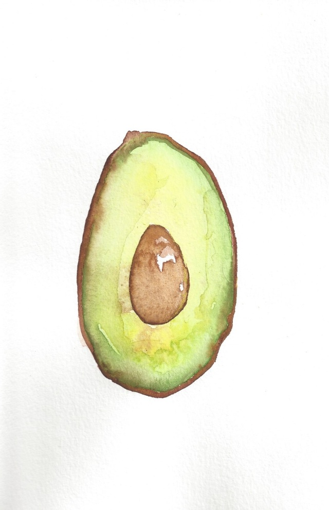 Avocado Series Day 6