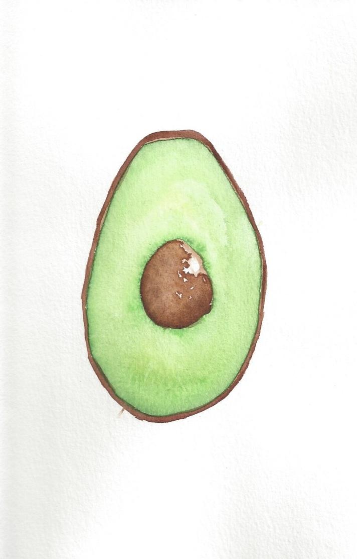 Avocado Series Day 7