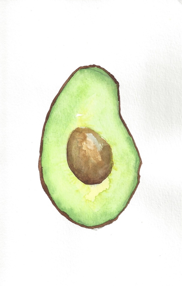 Avocado Series Day 8