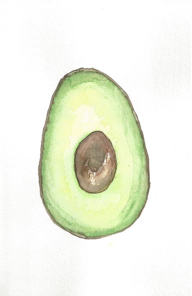 Avocado Series Day 9