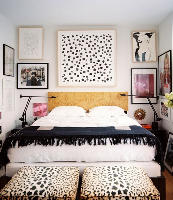 home styling with Dalmatian print, polka dot print for your home, interior design with black and white polk dot Dalmatian print